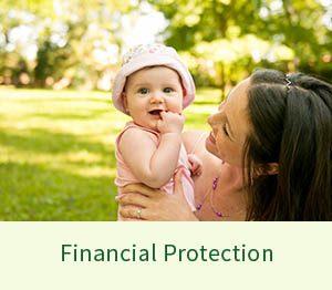 Life Insurance Lichfield