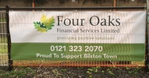 Financial Advisers in Lichfield