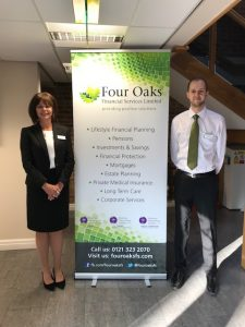 Financial Advisers Sutton Coldfield