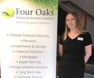 Financial Advisers in Sutton Coldfield