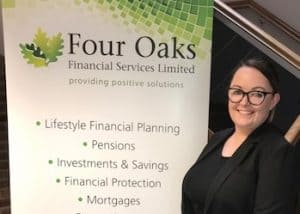 Financial Adviser Tamworth