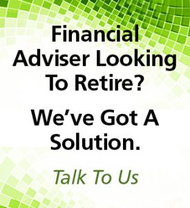 Local financial advice