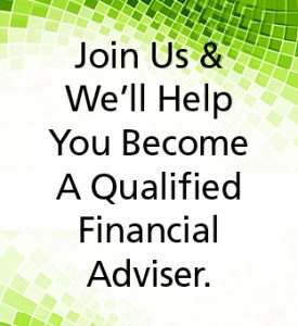 Financial Adviser Lichfield