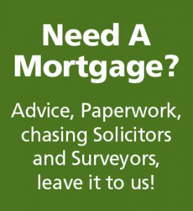 Mortgages Tamworth