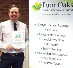 Financial Advice Lichfield