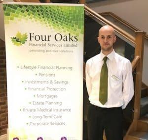 Financial Advice Sutton Coldfield