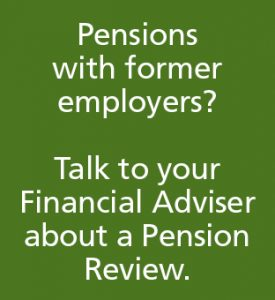 Pensions Sutton Coldfield