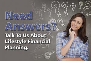 Lifestyle Financial Planning Sutton Coldfield