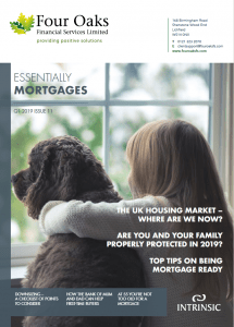 Mortgages Sutton Coldfield