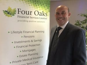 Financial Advice Staffordshire