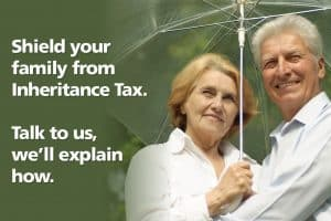 Inheritance Tax Sutton Coldfield
